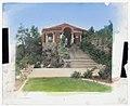 """Rock Rose,"" Edward K. Rowland house, 200 Pine Tree Road, Radnor, Pennsylvania. Pavilion LCCN2008680070.jpg"