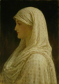 """Vestal Virgin"" Sir Frederic Leighton.webp"