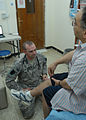 'Charlie Med' Soldiers take care of Camp Taji, look out for each other DVIDS179754.jpg