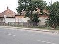'Jászapáti, Panna-tó' bus stop, 2020 Jászapáti.jpg