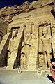 Ägypten 1999 (109) Kleiner Tempel von Abu Simbel (27347620541).jpg