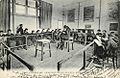 École Primaire Supérieure de jeunes filles d'Angers (Maine-et-Loire), cours de dessin.jpg