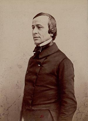 Laboulaye, Édouard (1811-1883)