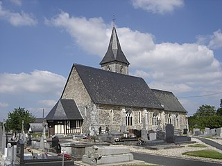 Selles, Eure Commune in Normandy, France