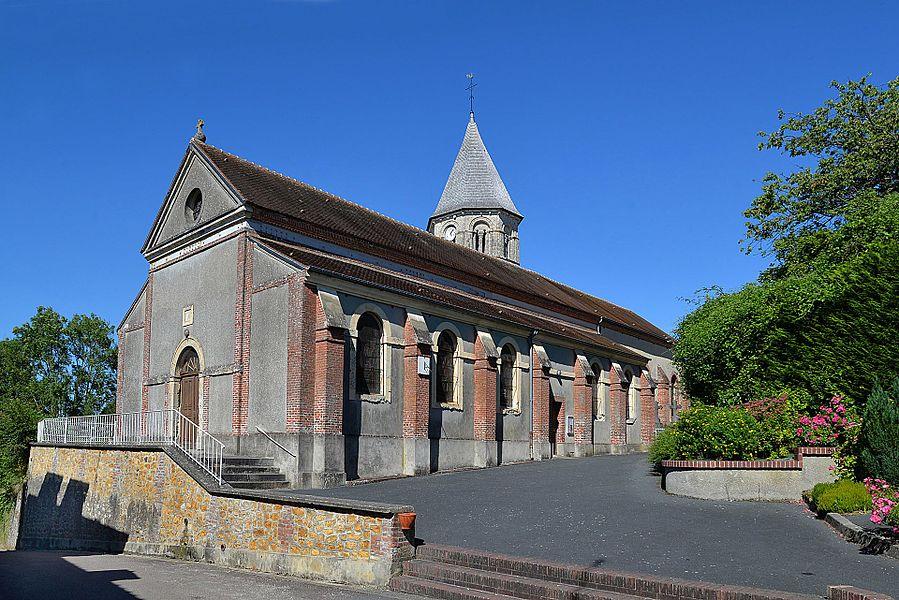 Tordouet (Valorbiquet - Calvados)