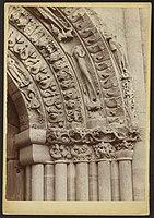 Église Saint-Nicolas de Blasimon - J-A Brutails - Université Bordeaux Montaigne - 1003.jpg