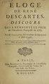 Éloge de René Descartes. Discours qui a remporté le Prix de l'Académie Françoise en 1765 (IA b30383110).pdf