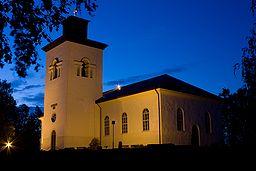 Överluleå kirke