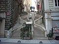 İstanbul - Kamondo Merdivenleri - Mart 2013.JPG