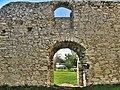 Żarki ruina kościola św. stanislawa.jpg