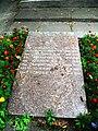 Братська могила воїнів Радянської Армії (8 осіб).JPG