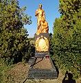 Братська могила воїнів Червоної Армії в с. Кочубеївка.jpg