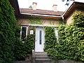 Будинок, в якому жив і працював А.А. Коцка, народний художник УРСР 2.JPG