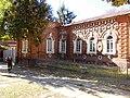 Будинок, де був розташований штаб 38-ї армії під командуванням К. С. Москаленка.jpg