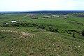 Вид с горы в южном направлении - panoramio.jpg