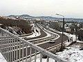Вид с моста на улицу Балтахинова - panoramio.jpg
