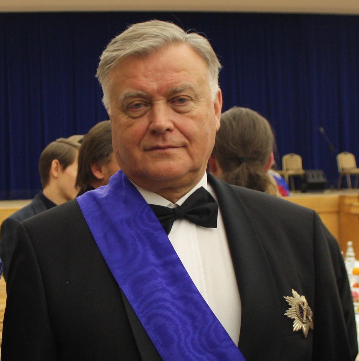Якунин, Владимир Иванович — Википедия