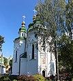 Георгіївський собор (Видубицький монастир) 04.jpg