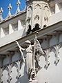 Готическая церковь св. Александра Невского, Россия, Санкт-Петербург, Петергоф, парк Александрия (16).JPG