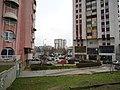 Град Скопје, Р.Македонија нас. Карпош IV опш. Карпош 4 - panoramio.jpg