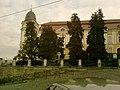 Греко-Католицький кафедральний собор Greek-Catholic Cathedral - panoramio.jpg
