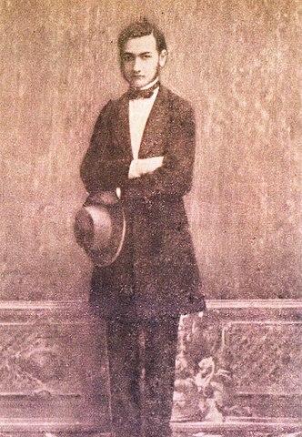 Мечников— студент Харьковского университета (1860—1864)