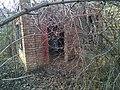 Заброшенный дом, окрестности поселка Красное Утро - panoramio (2).jpg