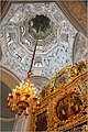 Знаменская церковь (Дубровицы) интерьер 1.jpg