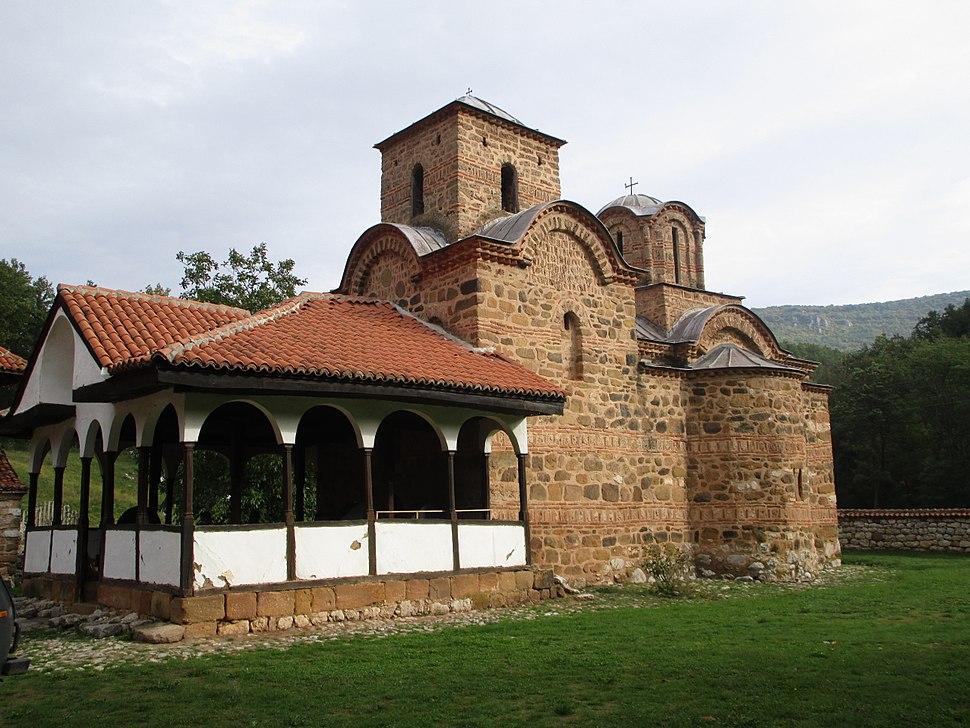 Манастир Поганово 10
