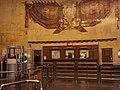 Наземный вестибюль Станция Московского метрополитена Площадь Революции 02.JPG