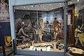 Народни музеј Лесковац - стална поставка, Времеплов лесковачког краја, кућни алат.jpg
