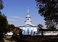 Нова Прилука Церква Св.Трійці P1440731.jpg
