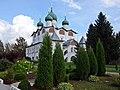 Новгородская обл., Вяжищи, Сад Николо-Вяжищского монастыря.jpg