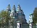 Новомосковський Троїцький собор, 18 ст., та дзвіниця, 19 ст..JPG