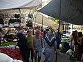 "Пазар в Джихангир махала - квартал ""Авджълар"".jpg"