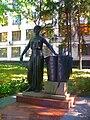Пам'ятний знак на честь викладачів та студентів Кримського педінституту.jpg