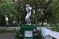 Пам'ятний знак на честь воїнів-односельчан, с. Великий Лазучин.jpg