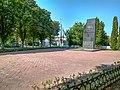 Пам'ятник воїнам-землякам, які загинули на фронтах.jpg