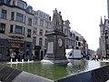 Памятник на площади Иоанна Крестителя(т.е. Баафса) - panoramio.jpg