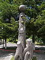 Перший на Вінниччині пам'ятник Леніну (на території Садиби Ярошинських) P1070250.JPG