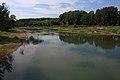 Река Сакмара к западу от моста - panoramio.jpg
