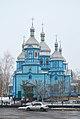 Селище. Церква св. Георгія. 1909-13 рр..jpg