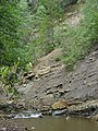 Скелі на р.Лужанка у верхній течії 3.jpg
