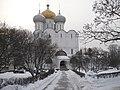 Соборный храм Смоленской иконы Божией Матери - panoramio (6).jpg
