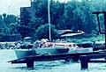 Тримаран в садгороде, Владивосток, 1982 ф3.jpg
