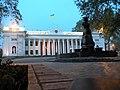 Украина, Одесса - Мэрия 01.jpg