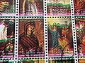 Фотография фрагмента блока Почтовых марок с типографским браком.DSCF7828 05.jpg