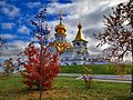 Храм Серафима Саровского. - panoramio (1).jpg