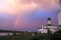 Церковь Всех Святых Данилова Монастыря.JPG
