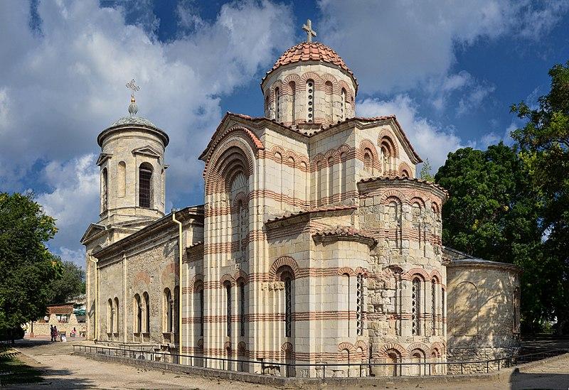 File:Церковь Иоанна Предтечи (Керчь) 01.jpg